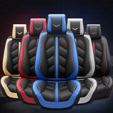 Black Car Seat Covers for Nissan X-Trail Pulsar for Navara Nissan Qashqai Murano