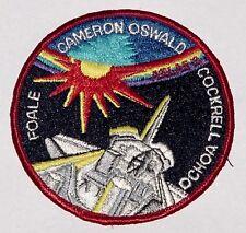Aufnäher Patch Raumfahrt NASA STS-56 Space Shuttle Discovery ..........A3171