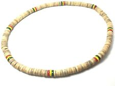 New Style Surfer Island Necklace Men Coconut Shell Choker Handmade Free Shipping