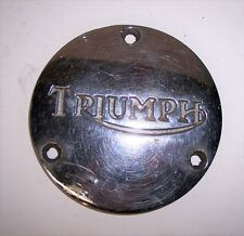 TRIUMPH ENGINE PRIMARY COVER 500 650 750 T120 BONNEVILLE TIGER ALTERNATOR ROTOR