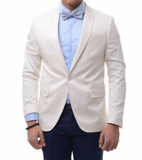 Cotton Blazers Short Suits & Tailoring for Men