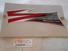 AUTOCOLLANT YAMAHA RAPTOR 350 2009 5YT-2173E-KO