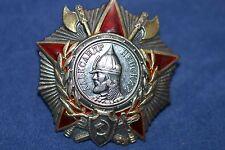 ORIGINAL SOVIET RUSSIAN USSR AWARD BADGE ORDER OF NEVSKY 39616