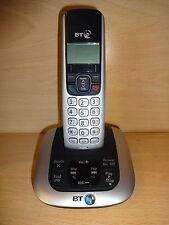 BT 3520 Teléfono Inalámbrico Casa Hogar Digital único teléfono fijo + Contestador Automático UB