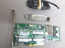 HP Smart Array P420 PCI-E SAS RAID Controller 1 GB + FBWC 633538-001