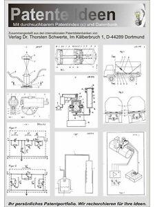 DDR Patente von staatl. Einrichtungen, Militär 900 S.