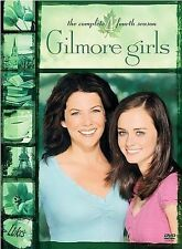 Gilmore Girls: Season 4 DVD Amy Sherman-Palladino(DIR)