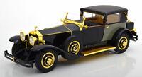 1:18 CMF Rolls Royce Phantom 1 Riviera Town Brougham 1929