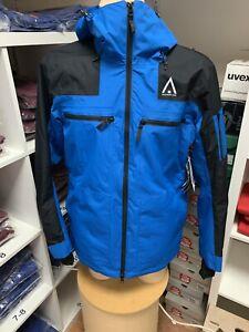 Wear Colour Frame Ski Jacket Mens Medium (new)