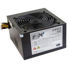 Alimentatori con 1 ventola per prodotti informatici 24 Pin 600W
