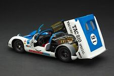 Exoto TAC Porsche 910 / Japan Grand Prix / Scale 1:18 / #MTB00064C