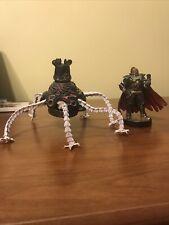 zelda amiibo lot - Guardian And Ganondorf