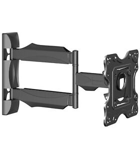 Invision 26-42 Inch Universal TV Wall Bracket Mount with Tilt & Swivel Movement