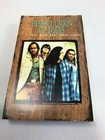 Vintage 1995 Blessid Union Of Souls Let Me Be The One Cassette Tape Single