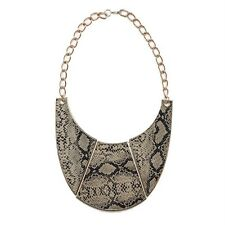 Python Statement Necklaces Celebrity / Designer  - Runway Selected Jewelry