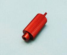 Spektrum DX 6i / 7S / 8 / 9 CNC Transmitter Roller - Type A Red