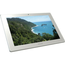 Archos Elements Android Tablet 101 Titanium 8GB, Wi-Fi, 10.1in - Silver / White