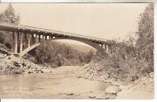 RPPC Redwood Hwy Bridge Smith River Del Norte CO near Crescent City Patterson Ph
