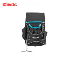 Genuine Makita Electricians Craftsman Hand Tools Belt Pouch Holder Bag Organizer