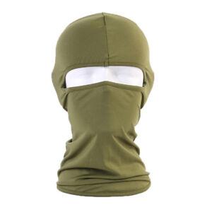 Winter Balaclava Face Mask Cold Weather Windproof Fleece Ski Mask Full Outdoor
