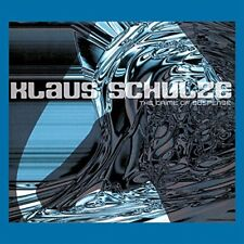 Klaus Schulze-Crime Of Suspense -Digi-  CD NEW