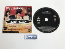 Euro Demo 17 - Promo - Sony PlayStation PS1 - PAL EUR