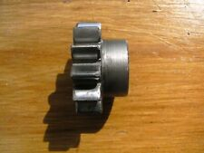 Howard 350 rotavator rotor idler gear 67249 rotovator 300 352
