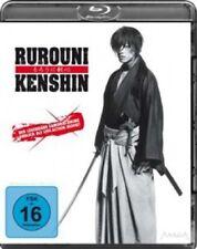 YU AOI/EMI TAKEI/TERUYUKI KAGAWA/+ - RUROUNI KENSHIN  BLU-RAY ACTION NEU