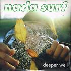 CD single: Nada Surrf: deeper well. 3 titres. elektra. D6