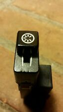OEM Alps Dashboard Dimmer (Rheostat) Switch for Volvo 850