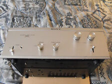VINTAGE SONY TA-3200F SOLID STATE STEREO AMPLIFIER