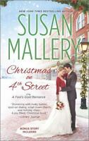 Christmas on 4th Street: Yours for Christmas (Fool's Gold Romance) by Mallery, S