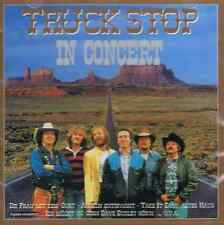 Truck Stop - In Concert - CD NEU - Take it easy altes Haus - Square Dance