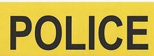 POLICE LINE - DO NOT CROSS - ONLY $9 - Wallpaper Border A302