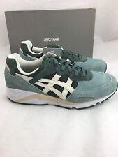 ASICSTiger Gel-Lique Men's Running Shoes Size 10 Dark Forest Birch H838L-8202