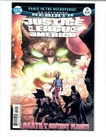 DC REBIRTH JUSTICE LEAGUE OF AMERICA #14 NOV 2017 DC COMIC.#101833D*8 ship 2.95