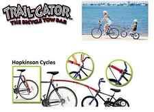 Trailgator Bicycle Towbar Trail-Gator Bike Cycle Child Kids Gator Complete Gater