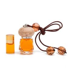 THY COLLECTIBLES Fragrance Oil Aromatic Perfume Oil Locket Pendant- Cologne...