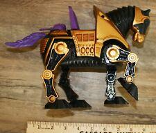 Vintage MOTU Night Stalker Horse Action figure Masters Of The Universe