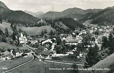 AK aus St.Aegyd am Neuwalde, Niederösterreich     (B12)