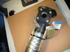 EBARA STAINLESS STEEL SUBMERGED MULTISTAGE PUMP 25VTP10/10 6.75 50L/MIN NOS!