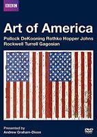 Art of America - Complete Series [DVD][Region 2]