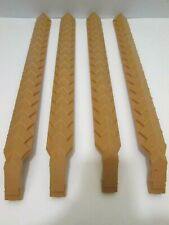 PLAYMOBIL EGYPT SGYPTIAN PYRAMID PART/PIECE MAIN OUTER WALL FRAME SUPPORT PART
