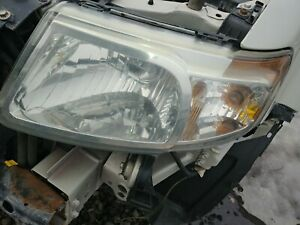 Mazda Tribute Headlight 2008-11 Left