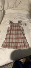 Burberry Tania Dress. 12 Months. NWT!