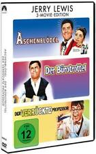 Jerry Lewis - 3-Movie-Edition (2014)
