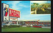 Madison, Wisconsin, Ramada Inn (MadisonWis150*