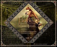 THE HOBBIT - THE DESOLATION OF SMAUG CHRONICLES - WETA (HARDCOVER) NEW