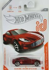Hot Wheels Id Aston Martin One-77 Limited Edition 1/64 Series 7/8