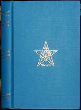 OCCULT ARCANE SCIENCE MAGIC ROSICRUCIAN HIDDEN FORCES MAGI TEACHINGS ANGELS